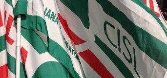 bandiere cisl