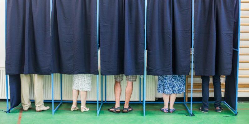 Elezioni regionali Cisl Verona Veghini